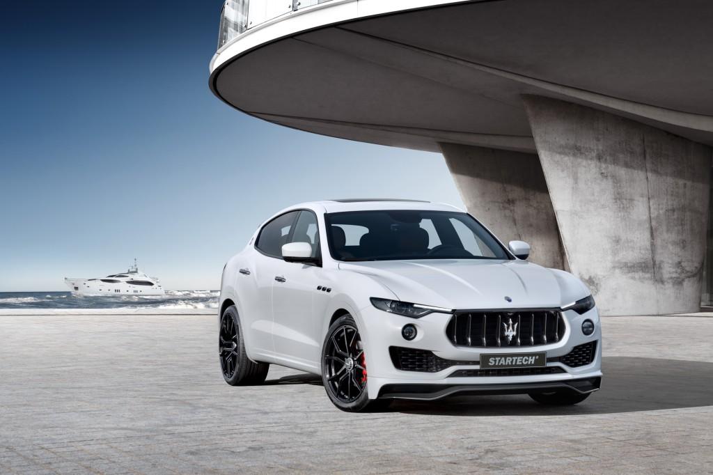 STARTECH-Maserati Levante1