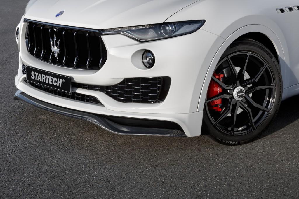 STARTECH-Maserati Levante4