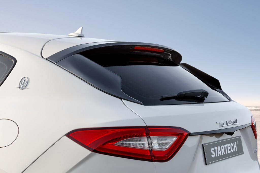 STARTECH-Maserati Levante7